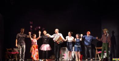 TeatrOlistico