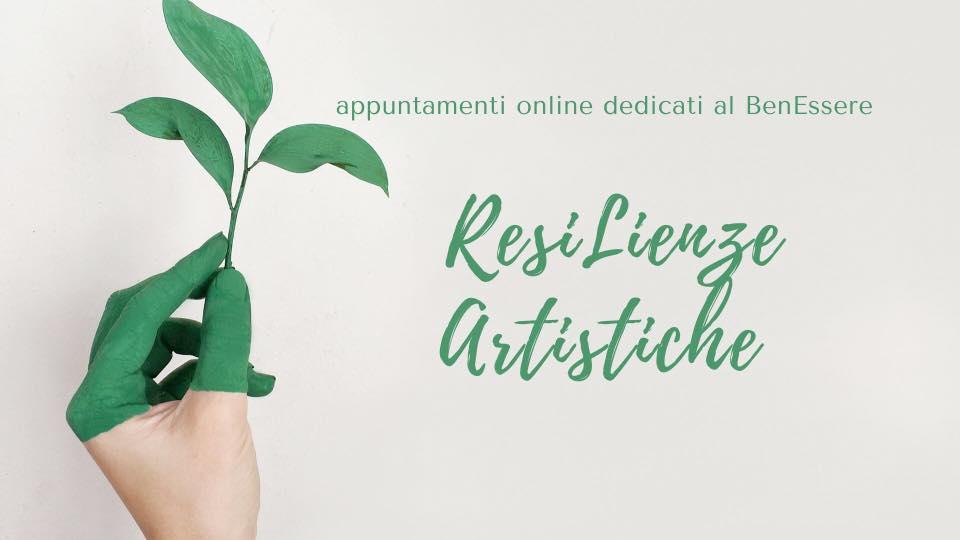 Resilienze Artistiche